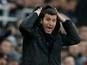 Watford boss Gracia happy to have selection headache