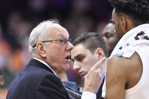 SU loss to Virginia Tech shines spotlight on short rest (LINKS)