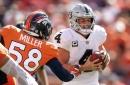 Does Von Miller really think Derek Carr is an 'incredible quarterback'?
