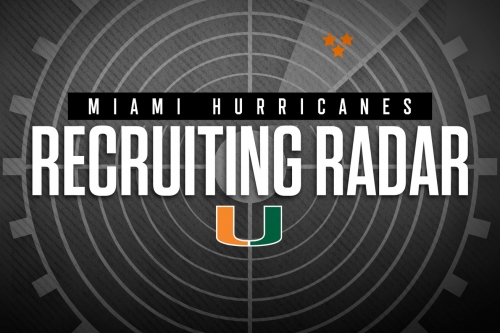 Miami Hurricanes DT signee Jason Muñoz released from NLI, commits to Syracuse