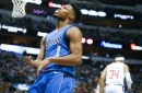 With sabbatical in rear-view mirror, Dennis Smith Jr. is reminding Mavericks fans just how fun he is to watch