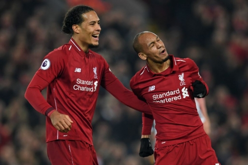 Liverpool dealt huge blow with Virgil van Dijk a major doubt to face Leicester City