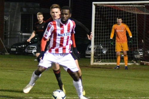 Senior stars shine as Stoke City under-23s run riot against Sunderland youngsters