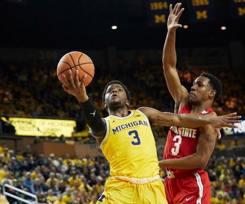 Michigan basketball vs. Ohio State Buckeyes: Time, TV, game info