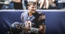 Evaluating Chicago Bears QB Mitchell Trubisky's 2018 NFL season