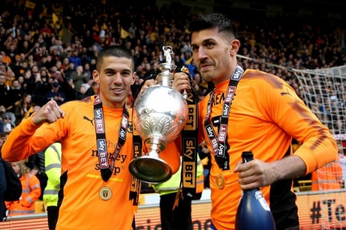 'You've got a diamond geezer there, Stoke City' - Wolves fans pay tribute to Danny Batth