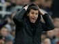 Javi Gracia looking forward to Spurs test