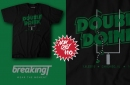 """Get your """"Double Doink"""" shirts on sale now"""
