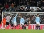 Result: Newcastle United stun Manchester City to dent champions' title hopes