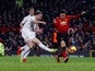 Result: Burnley end Manchester United's winning run