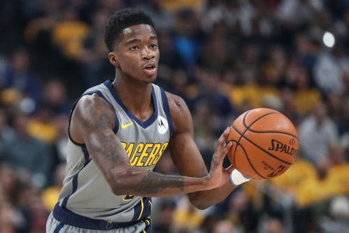 Fair or not, Pacers counting on Edmond Sumner to rise to the occasion