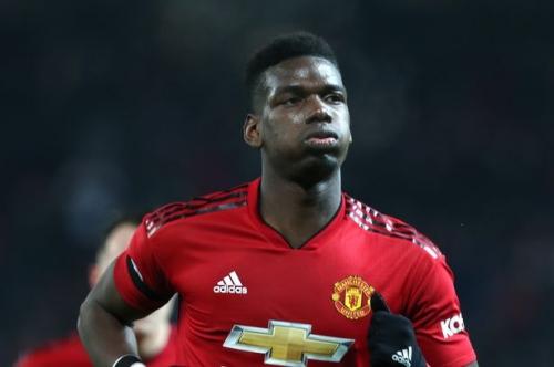 Paul Pogba explains where Manchester United went wrong vs Burnley