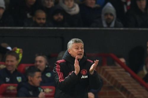 Ole Gunnar Solskjaer defends Manchester United team selection vs Burnley