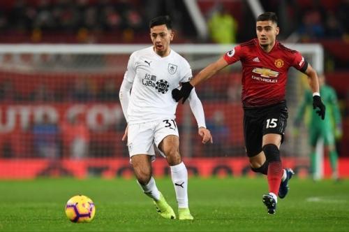Ole Gunnar Solskjaer gives Andreas Pereira backing after Manchester United mistake vs Burnley