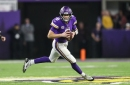 Kirk Cousins awards Super Bowl trip to wounded veteran