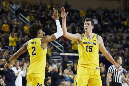What We Learned: Michigan Wolverines 65, Ohio State Buckeyes 49
