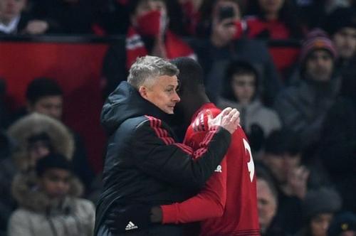 Solskjaer explains Manchester United tactical change vs Burnley