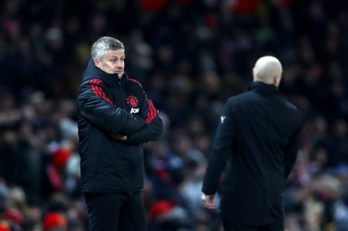 Ole Gunnar Solskjaer produced Sir Alex Ferguson moment to take pressure off Ed Woodward at Manchester United