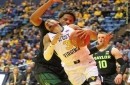 Without Bolden, WVU Faces Iowa State
