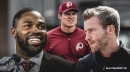 Torrey Smith calls new Redskins OC Kevin O'Connell the 'next Sean McVay'