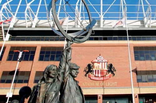 Sunderland AFC worker arrested on suspicion of sexually grooming boy