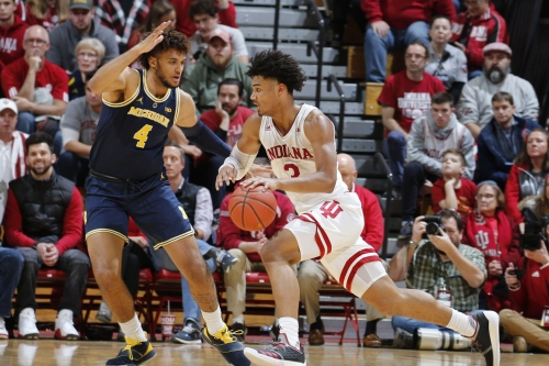 1/30 Big Ten Preview & Open Thread: Rutgers Hosts Indiana