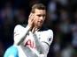 Tottenham Hotspur striker Vincent Janssen 'wanted by Real Betis'