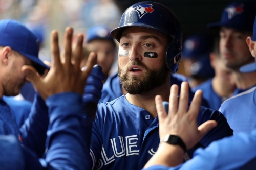 Have the Jays been overplaying Kevin Pillar?