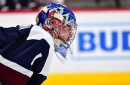 The Semyon Varlamov Situation: how the Avs can handle the trade deadline