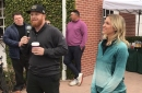 Kourtney & Justin Turner Finding The Fairway With Annual Justin Turner Golf Classic