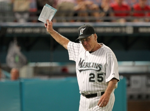Former Reds manager Jack McKeon, 88, is hired by Washington Nationals, per reports