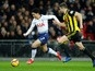 Result: Tottenham Hotspur rally late to beat Watford
