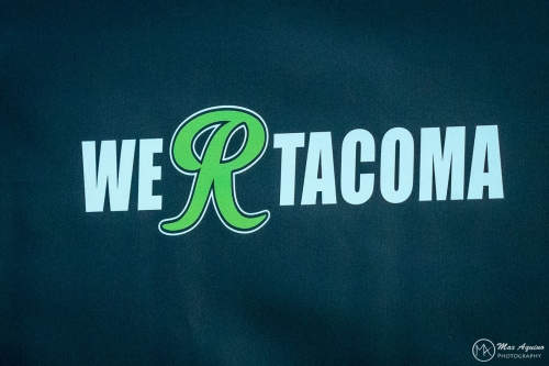 Watch the Rainiers and Sounders press conference with us