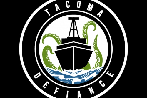 Tacoma Defiance replaces Sounders 2 brand