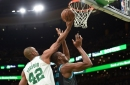 Third quarter dooms Hornets in Boston again, they lose 126-94
