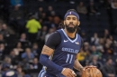 Grizzlies battle back, fall to Timberwolves in OT