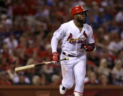 Cardinals expect Ozuna to be ready to play opener