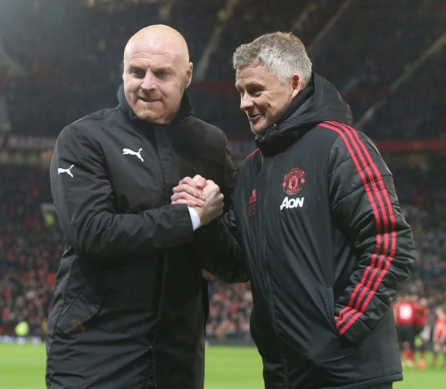 Ole Gunnar Solskjaer blames complacency for Manchester United draw with Burnley