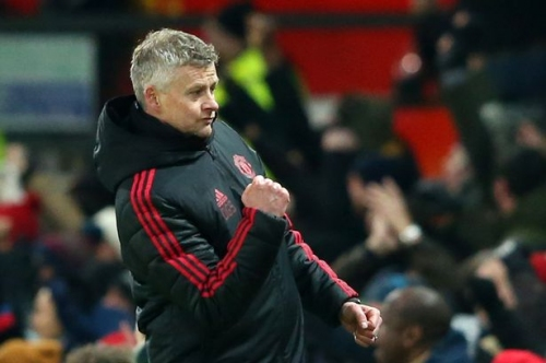 Manchester United boss Ole Gunnar Solskjaer learnt a Premier League lesson vs Burnley