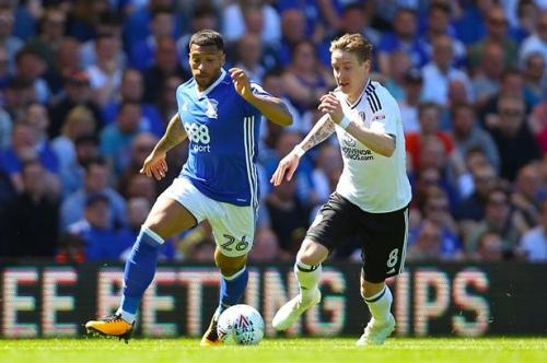 Fulham star set to snub West Brom for Fenerbahce as Claudio Ranieri eyes Chelsea outcast