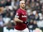 West Ham United forward Marko Arnautovic to return in time for Liverpool match?