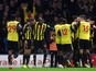 Watford suspend head of academy Darren Sarll over bullying claims