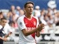 Newcastle sign Monaco defender Antonio Barreca