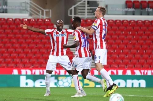 Former West Brom star Saido Berahino tipped for shock Premier League return