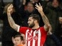 Southampton 'reject four Charlie Austin offers'
