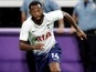 Georges-Kevin N'Koudou joins Monaco on loan from Tottenham Hotspur