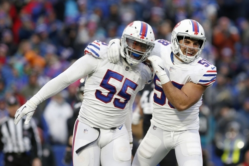 Market value, contract comparisons for a Jerry Hughes extension