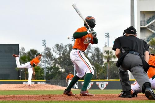 New beginnings breeds new optimism for Hurricanes baseball