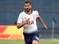 Fernando Llorente 'wants new Tottenham Hotspur contract'