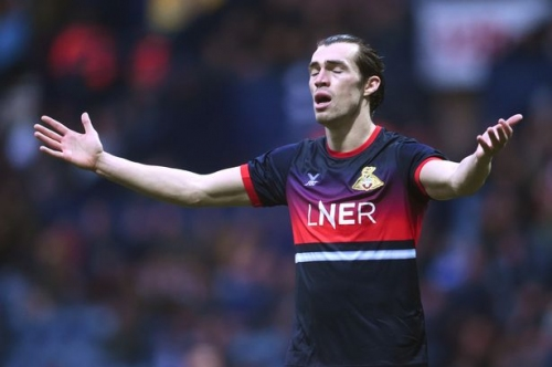 Swansea City weighing up late move for Doncaster Rovers striker and Sunderland target John Marquis